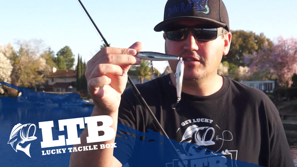 How to Fish a Topwater Link Bait