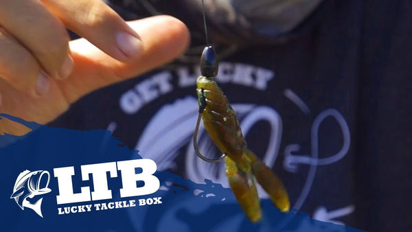 Tip #5 for Summer Bass Fishing