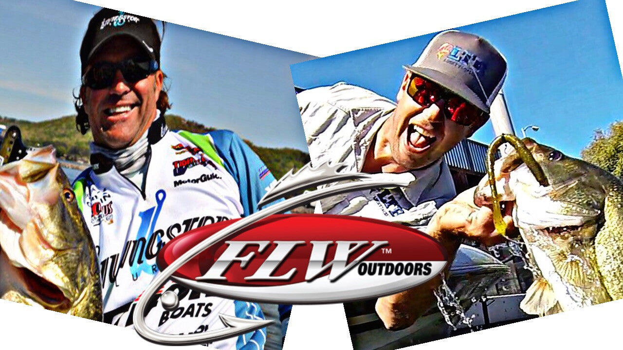 Travis Moran to Host Live Studio Show for FLW with Byron Velvick