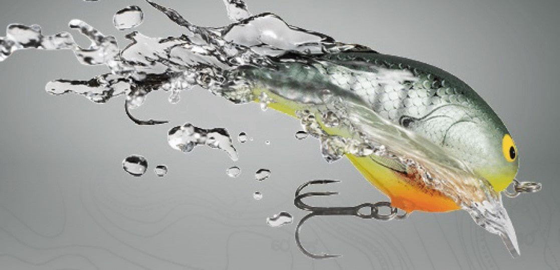 Bagley Bait Company - Legends in Lure Making