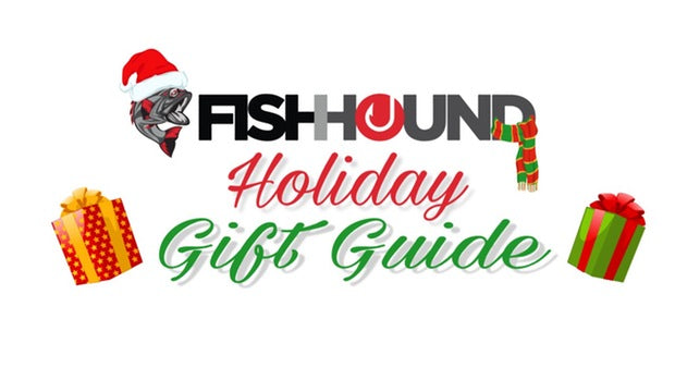 Fishhound's Holiday Gift Guide