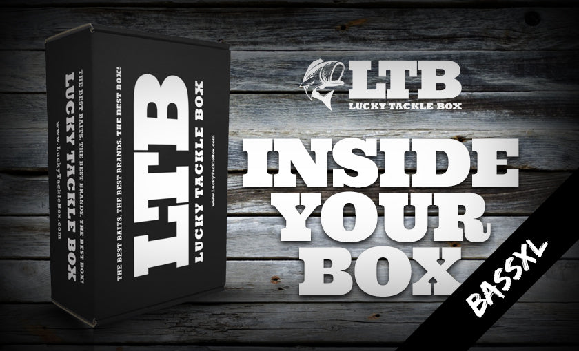 BassXL inside your box