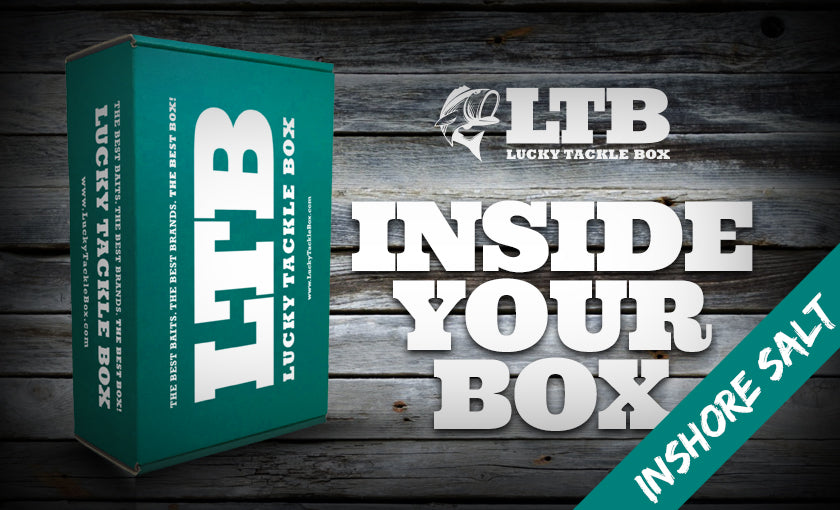 Inside Your Box Inshore Saltwater