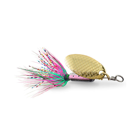 Whammy Tail Spinnerbait w/Matzuo hooks (Asst Colors)