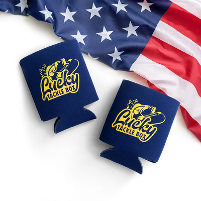 Lucky Koozie Bundle 2 pk
