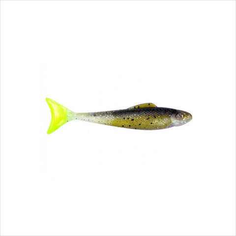 "Wedgetail Mullet 3.5"" (Asst Colors)"