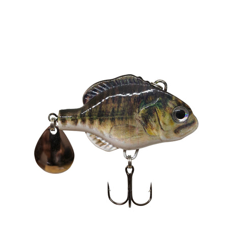 Sucker Punch Crankbait