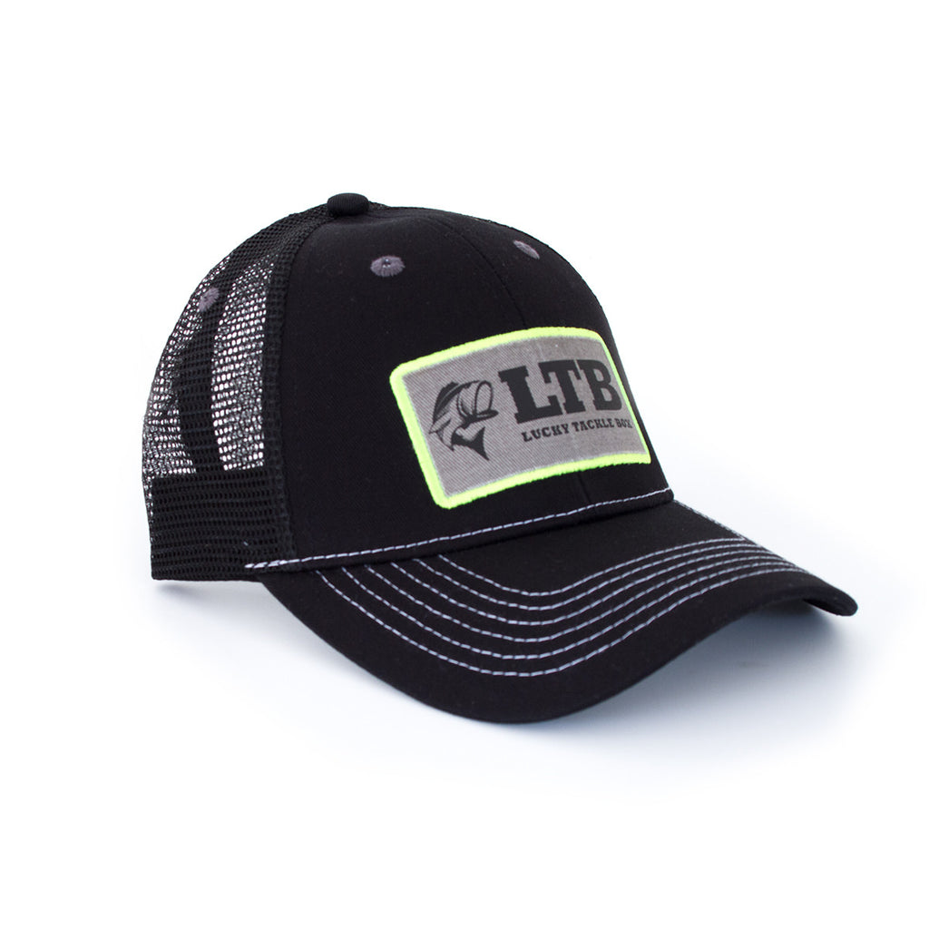 LTB Trucker Hat (2 colors)