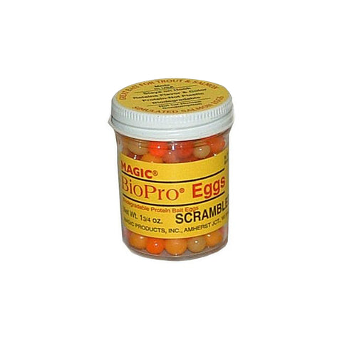 Magic BioPro Scrambled Egg