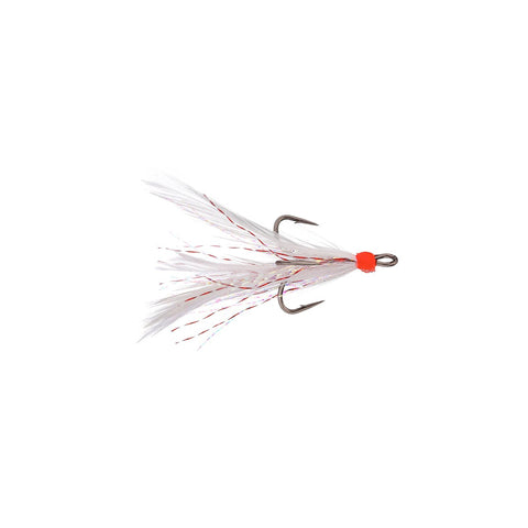 Mustad Feathered Treble Hook