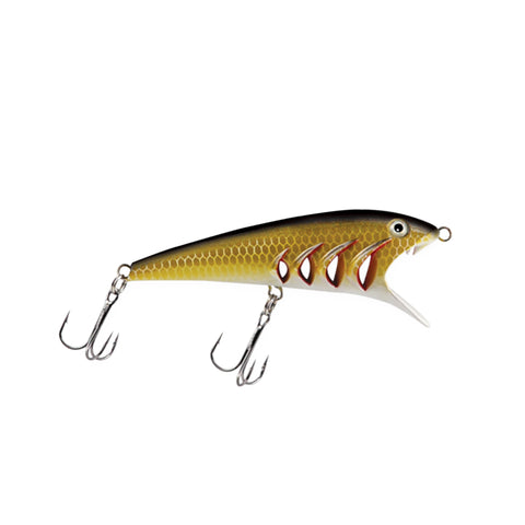 Pirana Jerkbait (Asst Colors)