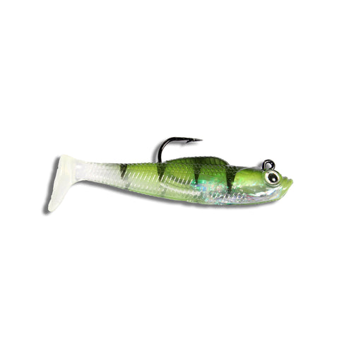 Primal Chase Minnows, 3 count