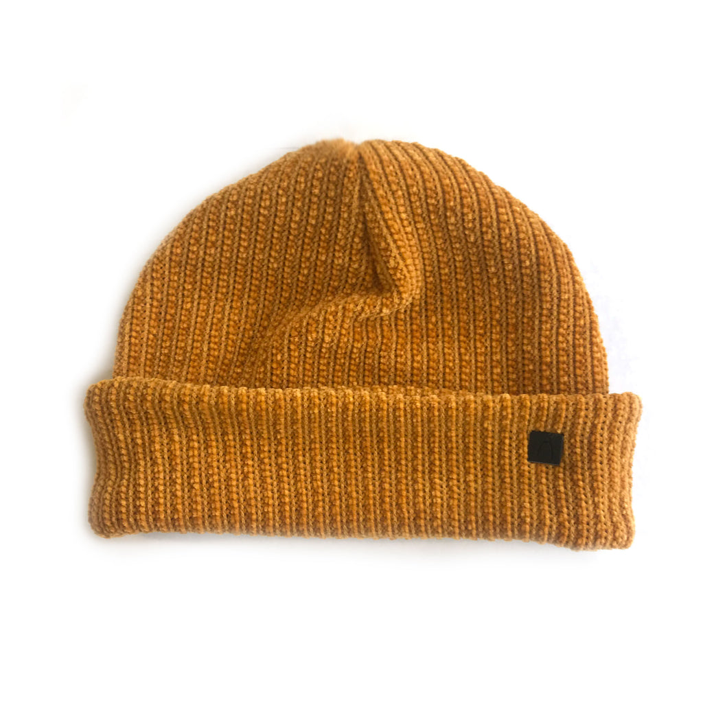 La Tuque chenille  / The Chenille Beanie