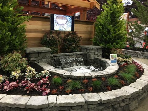 Seattle Home Show Landscaping