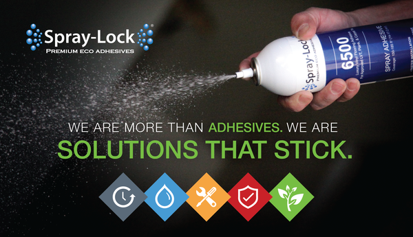SprayLock Solutions