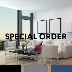 TAS Flooring Special Order Products