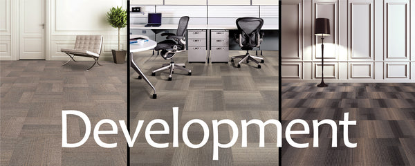 Development Carpet Tile