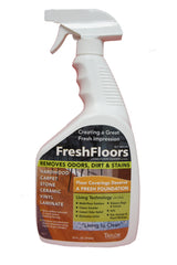 FreshFloors all surface cleaner