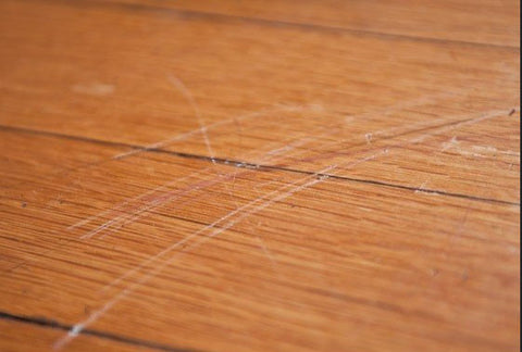 Floor Scratch - How To Make Your Hardwood Flooring Pet Friendly €� TAS Flooring