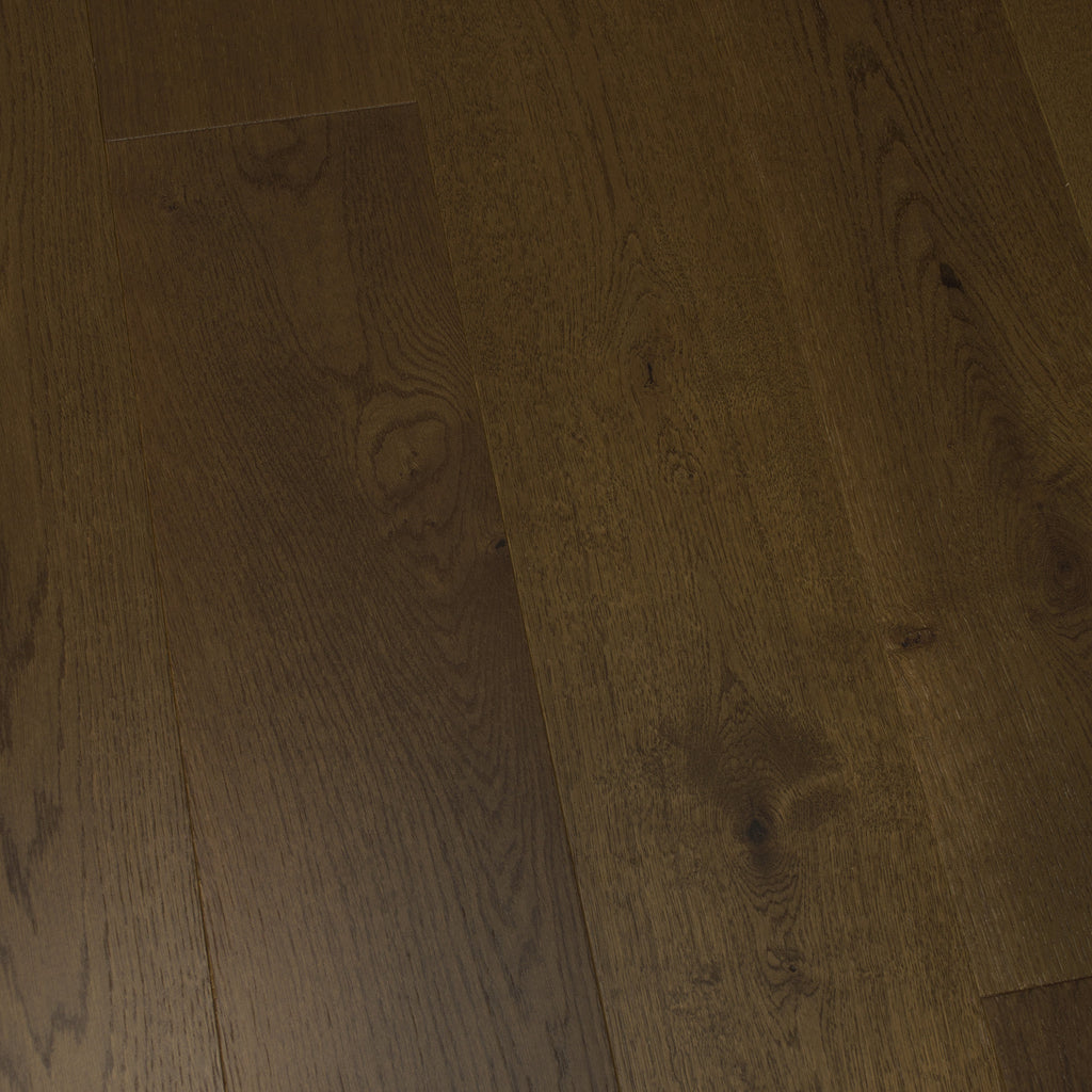 TAS Flooring | Hardwood Style Latitudes 7.5 | Color Westport