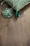 TAS Flooring | Laminate Style Nautilus Wide | Color Sable