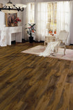 TAS Flooring | Laminate Style Savannah | Color Painted Desert
