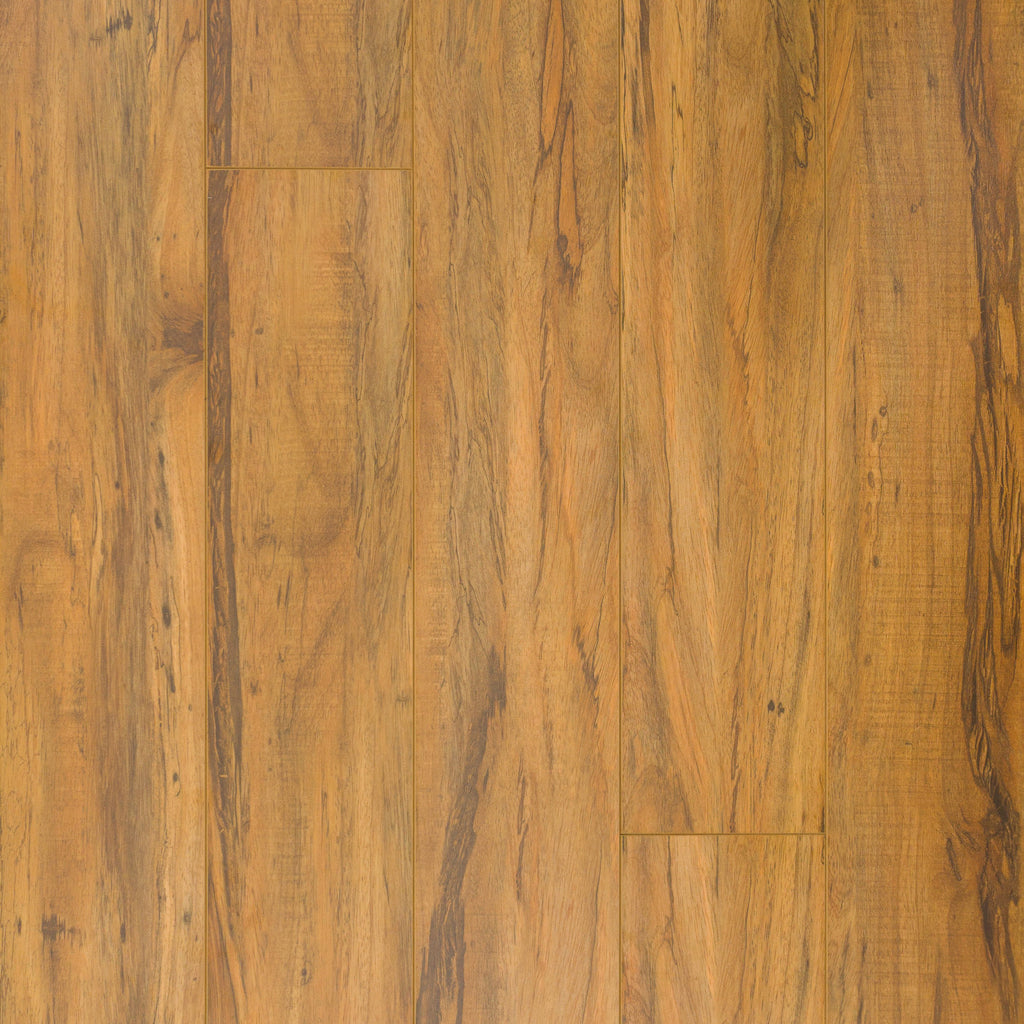 TAS Flooring | Laminate Style Bourbon Street | Color Applewood