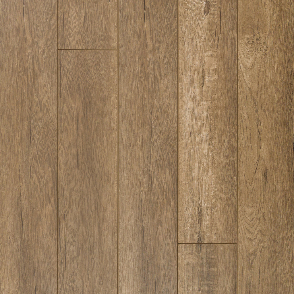 TAS Flooring | Laminate Style Bourbon Street | Color Bison