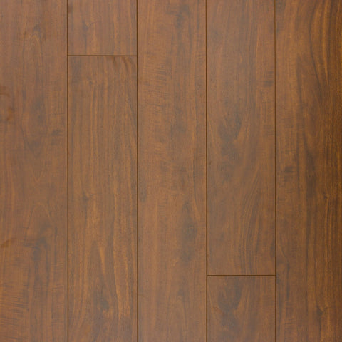 TAS Flooring | Laminate Style Bourbon Street | Color Chestnut