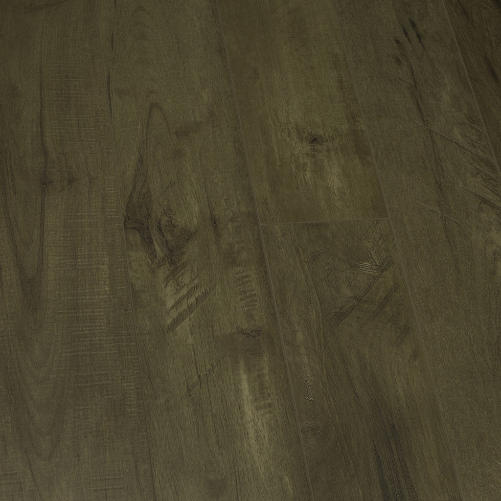 TAS Flooring | Laminate Style Equinox Standard | Color Bandon