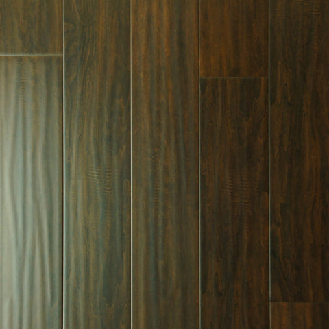 TAS Flooring | Laminate Style Savannah | Color Sable Brown