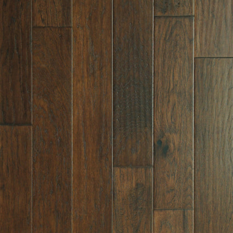 TAS Flooring | Hardwood Style Villa Collection | Color Cottage Hickory