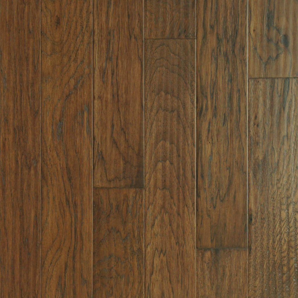 TAS Flooring | Hardwood Style Villa Collection | Color Highlander Hickory
