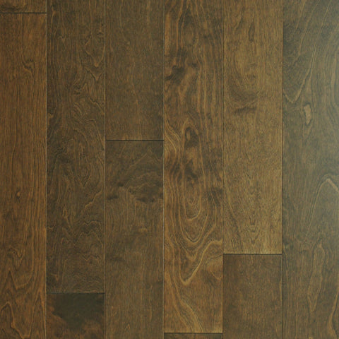 TAS Flooring | Hardwood Style Villa Collection | Color Madison Birch