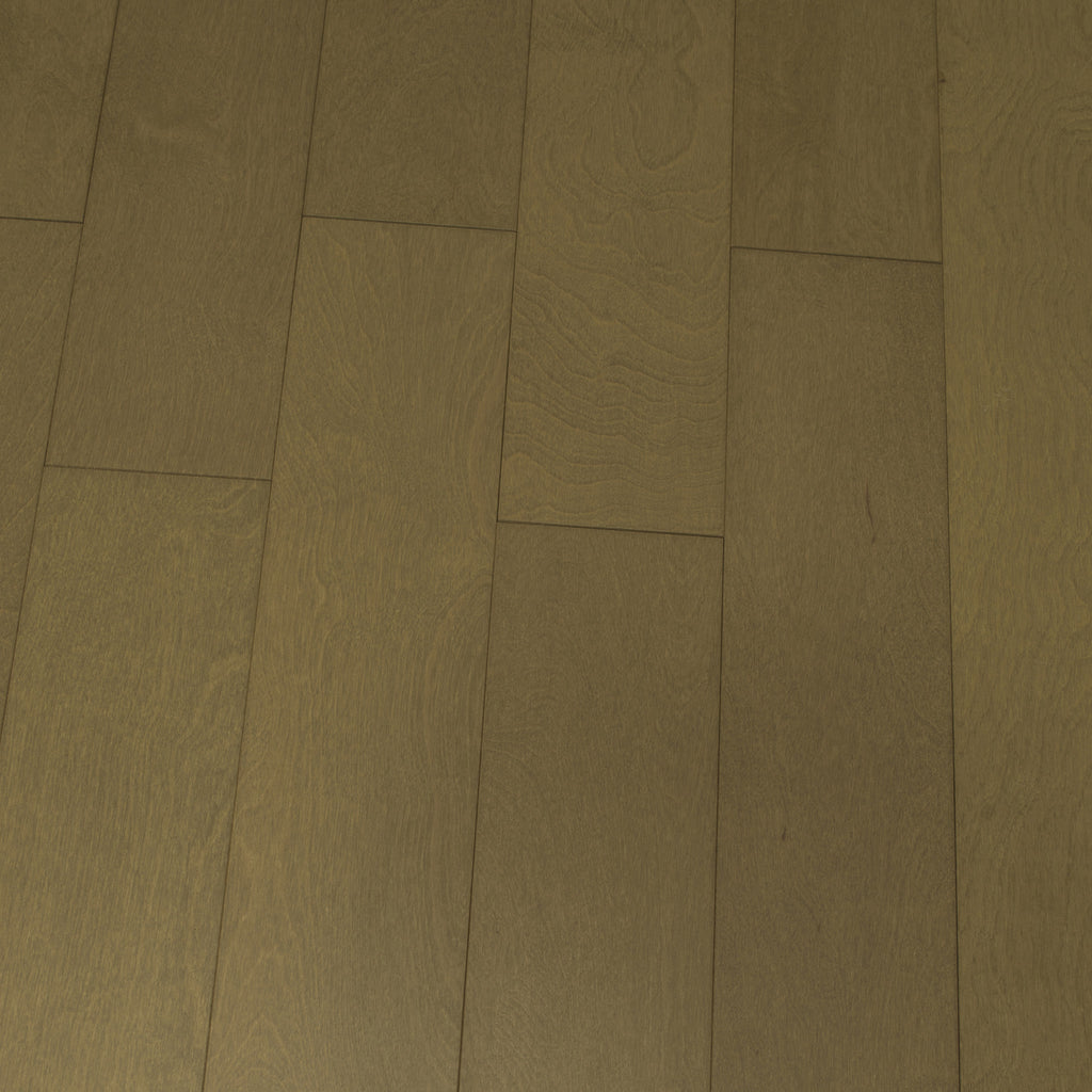 TAS Flooring | Hardwood Style Villa Collection | Color Glacier Birch