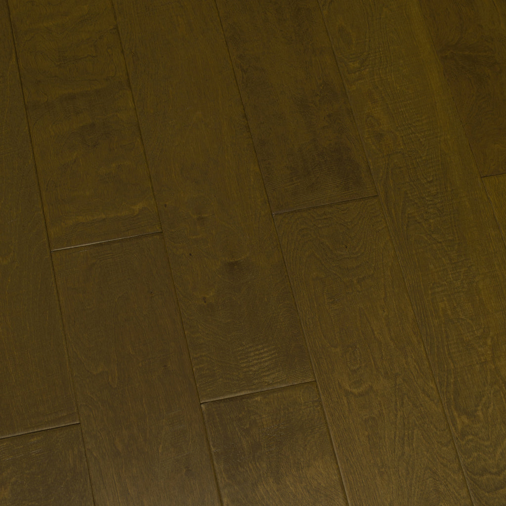 TAS Flooring | Hardwood Style Villa Collection | Color Manchester Birch