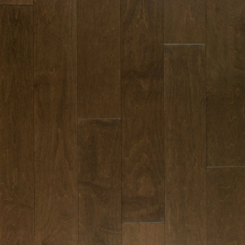 TAS Flooring | Hardwood Style Villa Collection | Color Mocha Maple