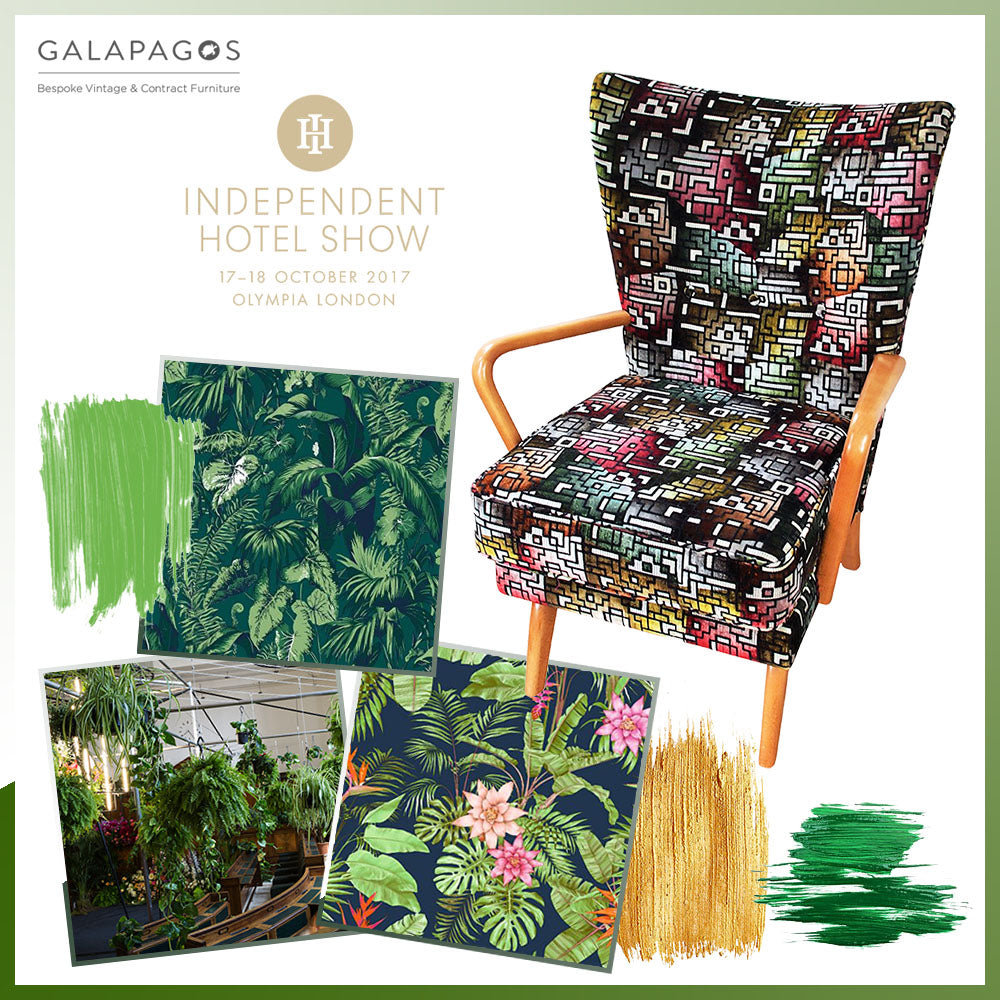 Win a Bambino chair at the Independent Hotel Show