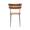 The Original Contemporary School Chair - Stripe 17