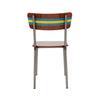 The Original Contemporary School Chair - Stripe 25