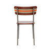The Original Contemporary School Chair - Stripe 26