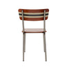 The Original Contemporary School Chair - Stripe 31