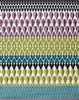 Fabric Swatch - Caroline Kaleidoscope by Margot Selby