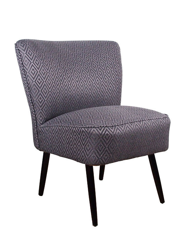 The Bartholomew Chair in Harlequin