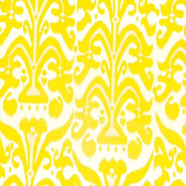 Free Fabric Samples at Galapagos - Christopher Farr Belfour Lemon