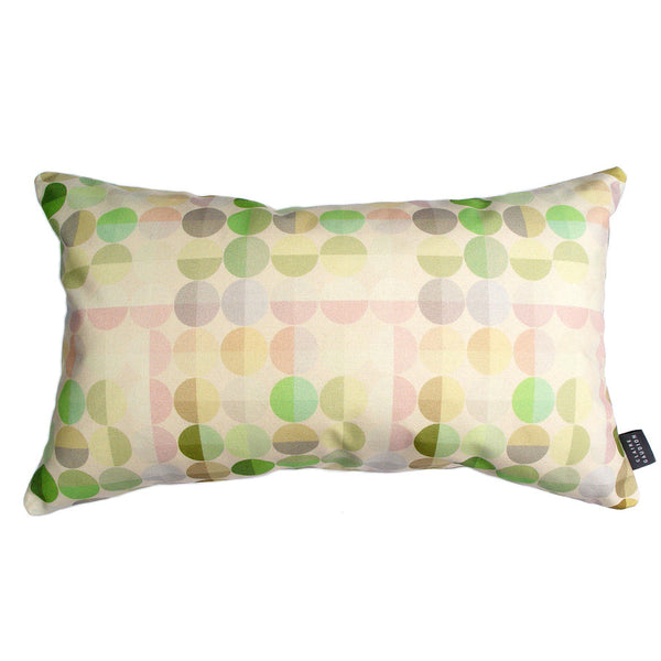 Caquorobert Cushion by Claire Gaudion available at GalapagosDesigns.com
