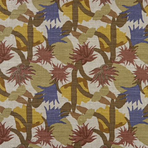 Christopher Farr Cactus Flower Fabric