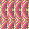 Claire Gaudion Gouliot Pink - Order a Free Fabric Sample at GalapagosDesigns.com!