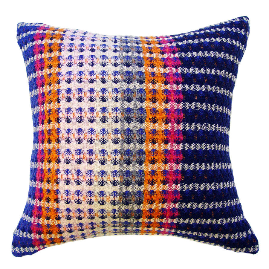 Dixcart Cushion by Claire Gaudion available at GalapagosDesigns.com