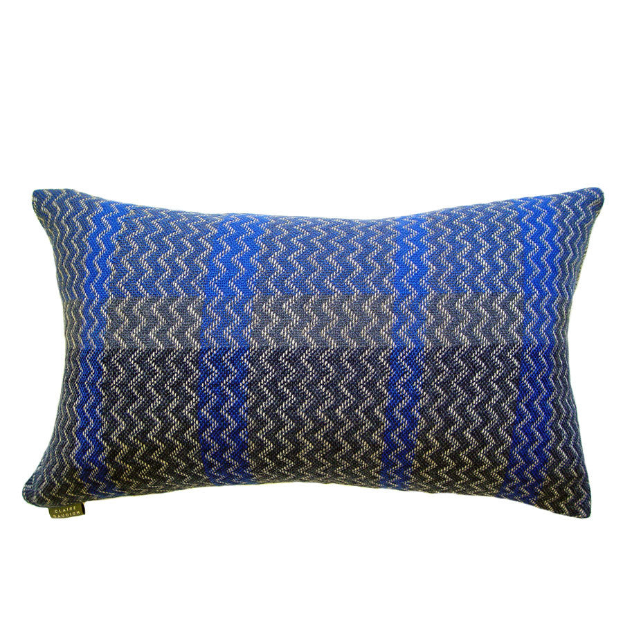 Fermain Cushion by Claire Gaudion